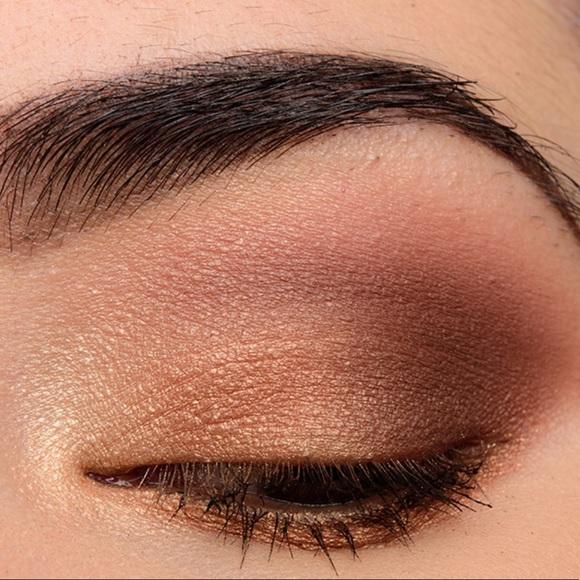 Photo Edit Eyeshadow Trio - #Goals by Smashbox #4